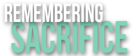 Remembering Sacrifice with Robert Gelinas